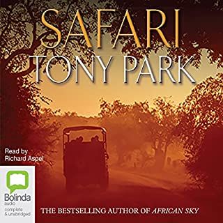 Safari cover art