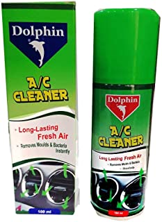 Dolphin AC Cleaner - 100ml
