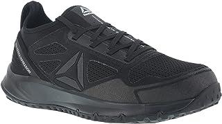 [リーボック] メンズ 男性用 シューズ 靴 スニーカー 運動靴 All Terrain Work - Black [並行輸入品]