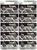 Energizer LR44 1.5V Button Cell Battery 20 Pack