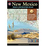 New Mexico Benchmark Road & Recreation Atlas: 9th Edition (Benchmark Maps)