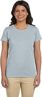 Women's 100% Organic Cotton Short Sleeve Tee