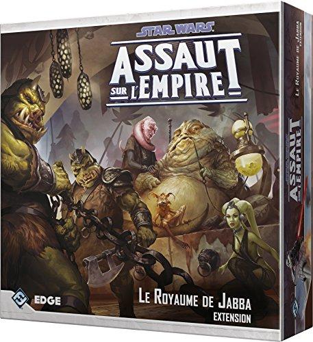 Star Wars - Assaut sur l'Empire - Extension : Le Royaume de...