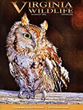 Virginia Wildlife - Magazine Subscription from MagazineLine