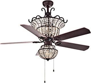 hunter tiffany ceiling fan