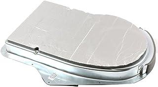 Spares2go elemento calefactor para Hotpoint-Ariston secadora