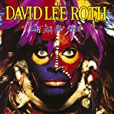 Songtexte von David Lee Roth - Eat 'Em and Smile