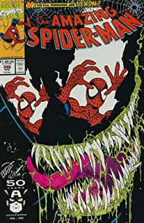 Best the amazing spider man 346 Reviews