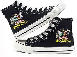 walking in my heros shoes