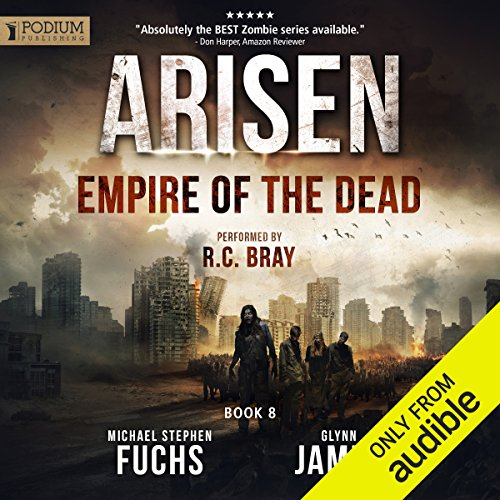 Empire of the Dead Titelbild