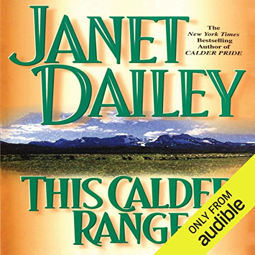 This Calder Range cover art