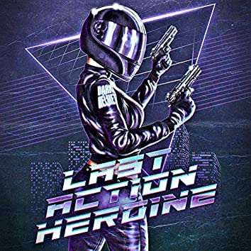 Last Action Heroine (Director's Cut)