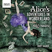 Alice's Adventures in Wonderland (2013-05-03)