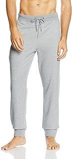 Hom Men's Yves Pantalon Jersey Fitté Pyjama Bottoms