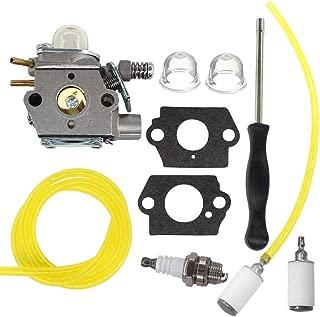 AISEN Carburetor Screwdriver Adjustment Tool Kit for WT-631-1 530071635 Poulan Weed Eater PL25 PT17 FX25 SST 25 FL25 PL200 PL500 TE400 XT200 XT250 XT300 XT600