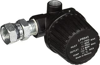 Iwata IWA8131B Compact Diaphragm Air Regulator