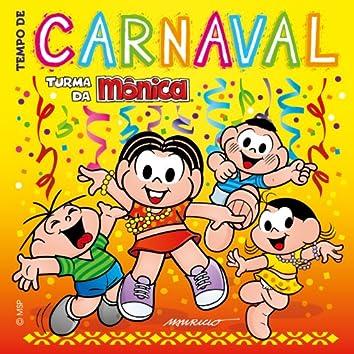 Carnaval da Turma da Mônica