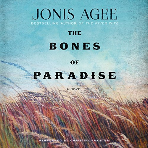 Bones of Paradise cover art