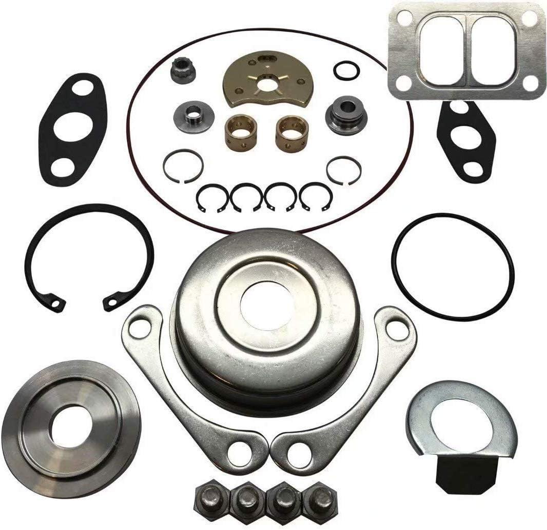 3575169 Turbocharger Rebuild kit for HX40 HX35W Max 85% OFF Over item handling HX35 HY35 Holset