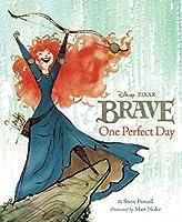 Brave Picture Book