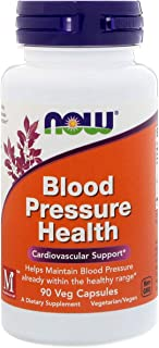Best supplements good for blood pressure Reviews