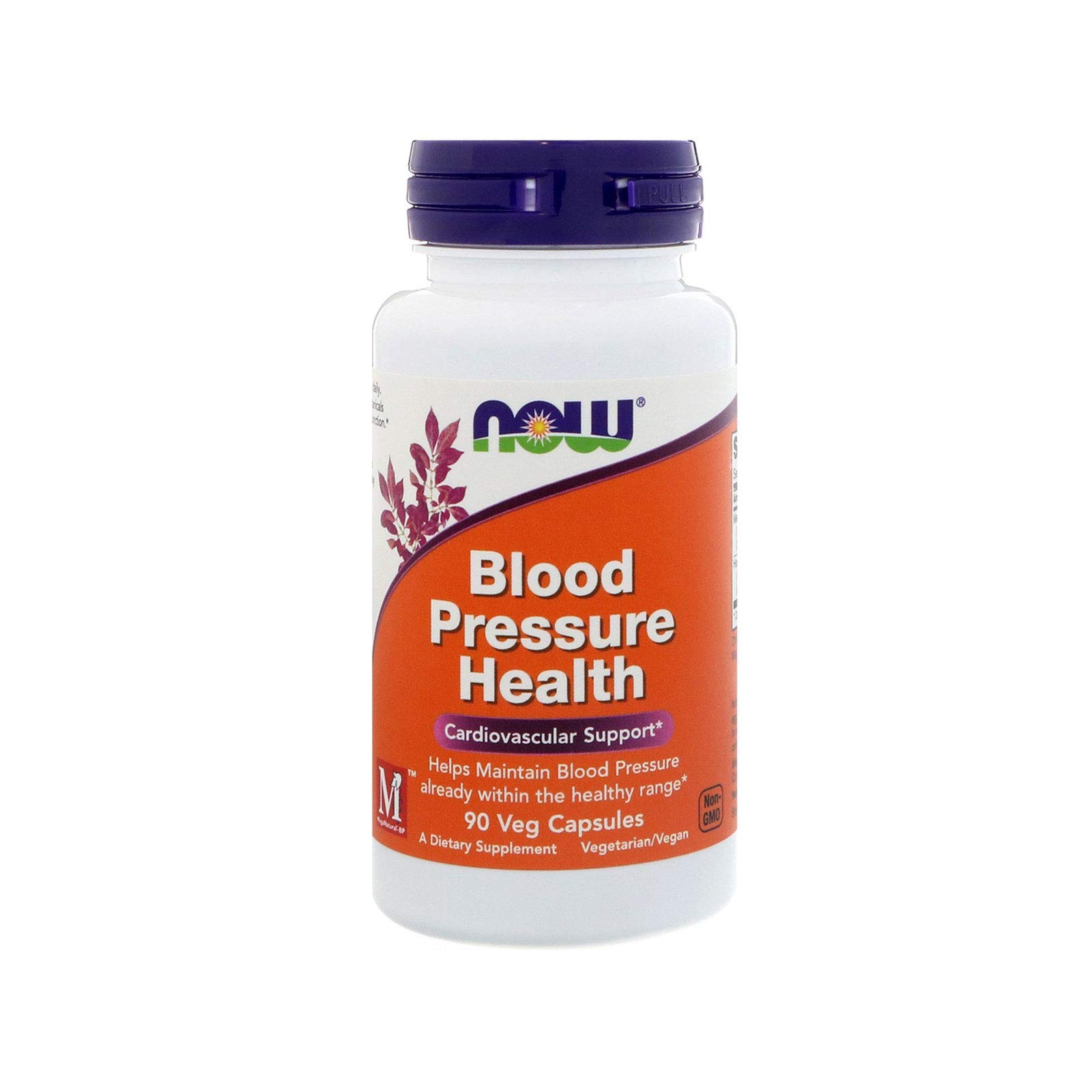 Supplements Pressure Health MegaNatural%C2%AE BPTM Capsules