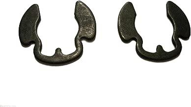 2 (Two) 12000029 Ring Klips fits Craftsman, Poulan, Husqvarna Lawn Mowers
