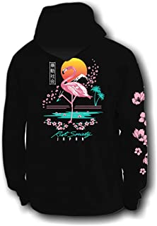 Men's Graphic or Embroidered Hoodie Hooded Sweatshirt
