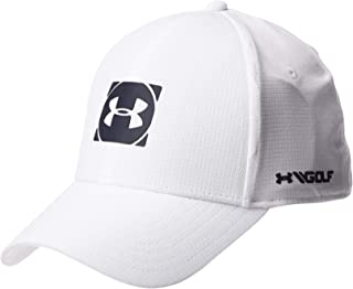 Under Armour Men's Official Tour 3.0 Cap