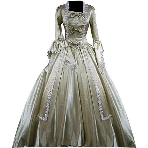 1800s Dress Amazon Com