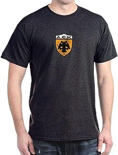CafePress AEK Dark T Shirt Classic 100% Cotton T-Shirt