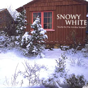 Snowy White: Guitar for the Holiday Season
