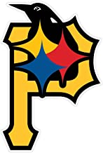 Best steelers penguins pirates decal Reviews
