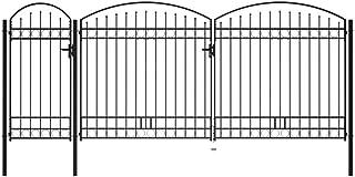 Amazon.es: Más de 500 EUR - Puertas / Cubiertas y vallas: Jardín