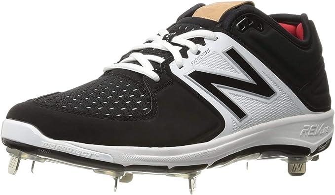 New Balance L3000v3 Baseball Shoe-m, Scarpe Uomo