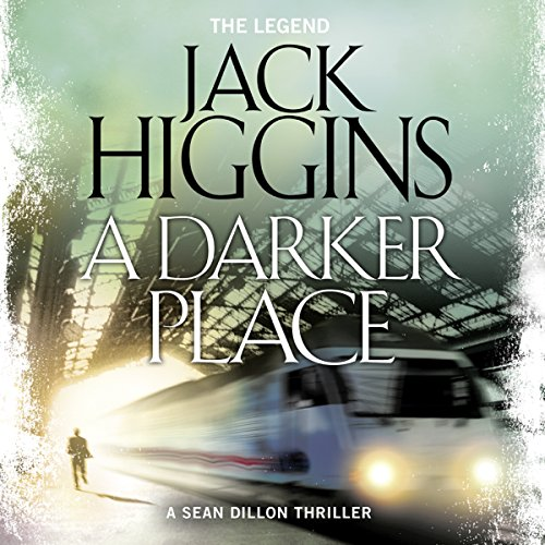 Couverture de A Darker Place
