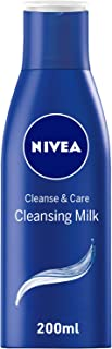 NIVEA, Face Cleanser, Cleanse & Care, 200ml