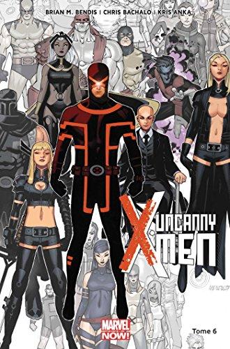 Uncanny X-Men T06