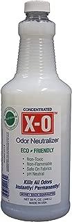 X-O Odor Neutralizer Concentrated (32oz, 1gallon, 5gallons) - All-Natural Odor Neutralizer Deodorizer. Concentrate
