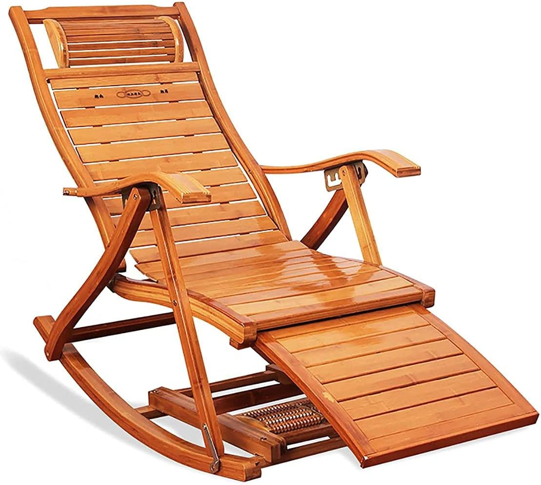 Cheap mail Reservation order specialty store Xkun Swing Lounge Chair Rocking Relaxing Comfortable