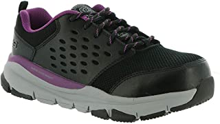 Work Women's Soven Alloy Toe