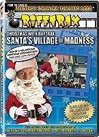 Rifftrax Santas Village of Nadness [DVD]