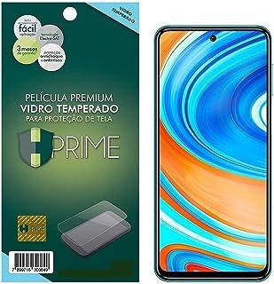 "Pelicula Hprime Vidro Temperado Apple iPhone 12 Pro Max 6.7"" transparente"