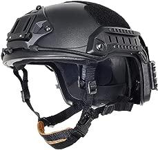 ballistic helmet night vision
