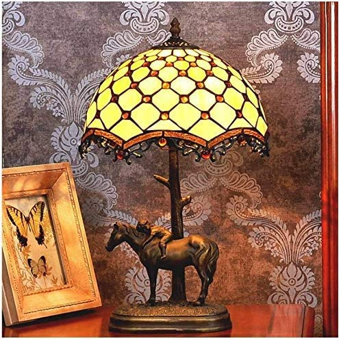 GXY Lámpara de Mesa Lámpara de Pared Luz de Noche 15 Pulgadas...
