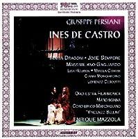 Ines De Castro by GIUSEPPE PERSIANI (2000-11-21)