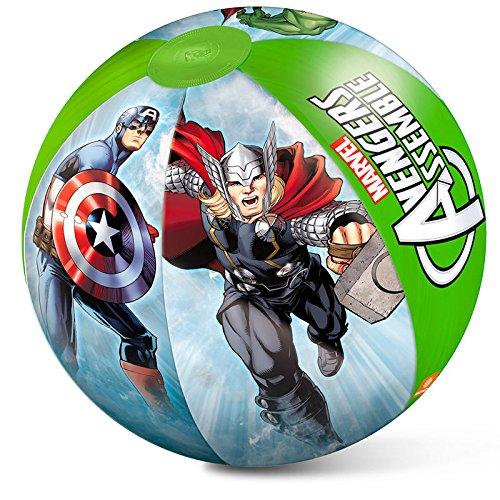 Avengers Ballon De Plage Marvel Friends