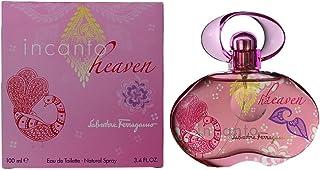 Salvatore Ferragamo Incanto Heaven - perfumes for women, 100 ml - EDT Spray