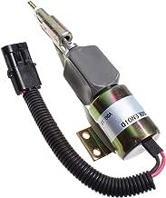 Mover Parts Fuel Shutoff Shutdown Stop Solenoid Valve 1751ES-12E6UC3B1S5 for Deutz Engines 12V