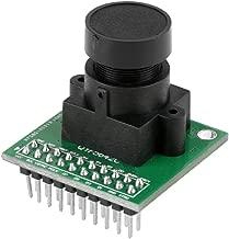 Camera Image Sensor Module, OV5642 5 Million Camera Replacement Module Image Sensor Module Manual Fine-Tuning Focal with JPEG Interface